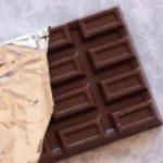 筋トレ前後のチョコは効果があって超オススメ!筋トレ効果がアップ!