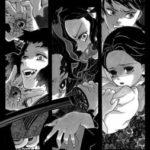【漫画・鬼滅の刃】2巻16話のネタバレ・感想!朱紗丸と矢琶羽の前に愈史郎が死亡?