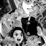 【漫画・鬼滅の刃】9巻71話のネタバレ・感想!かまぼこ隊の3人が吉原で水商売開始?
