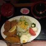 那珂市のおたふく食堂でディナーを食べたら旨すぎて爆発!!やっぱり腹減ったらココ!